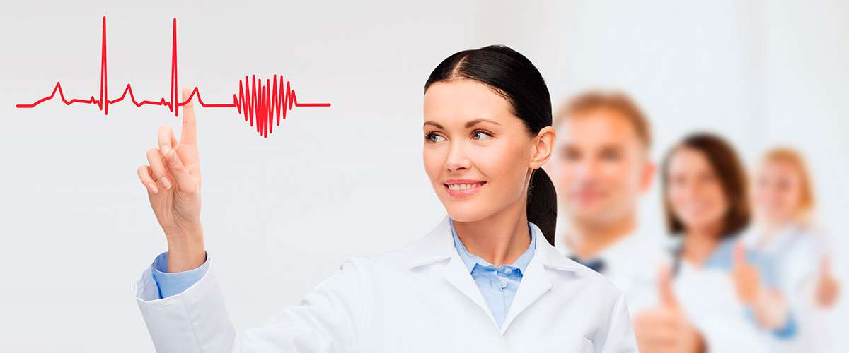 Gesundheitscheck für Arbeitnehmer