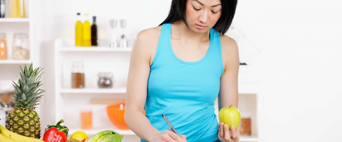 Ernährungsanalyse