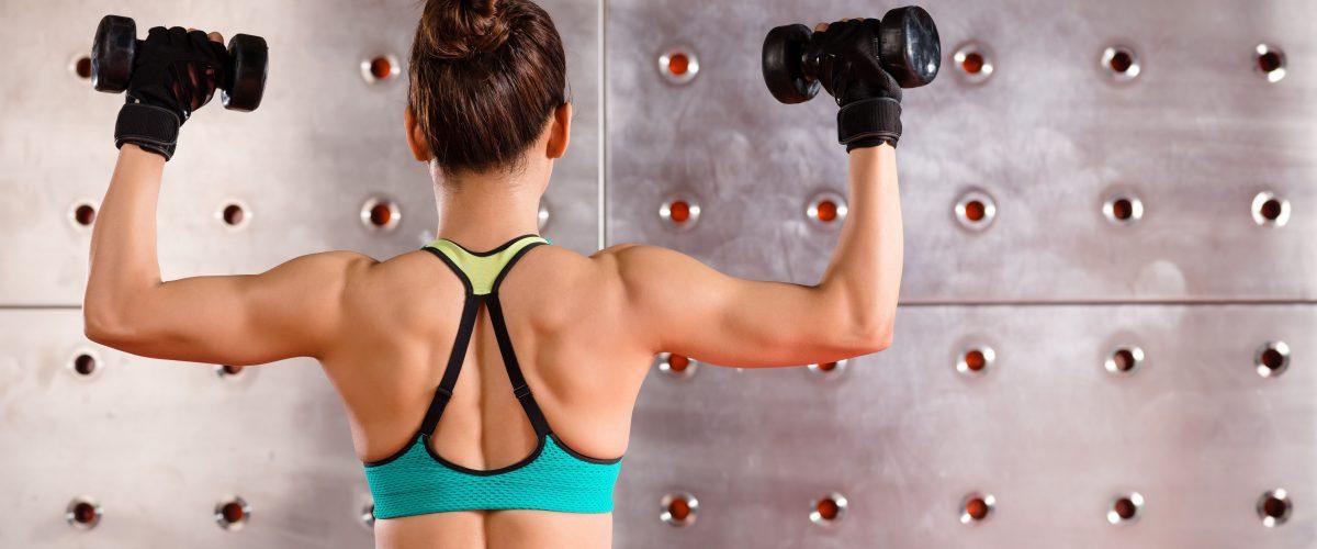 Rücken-Fit Kurs
